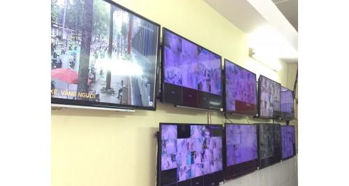 Ứng dụng trí tuệ nhân tạo trong công tác giám sát giao thông và an ninh trên địa bàn Quận 10, Tp. Hồ Chí Minh