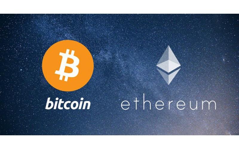 Tìm hiểm về Ethereum