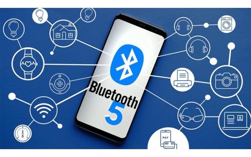 Tìm hiểu về Bluetooth 5